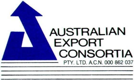 Australian Export Consortia